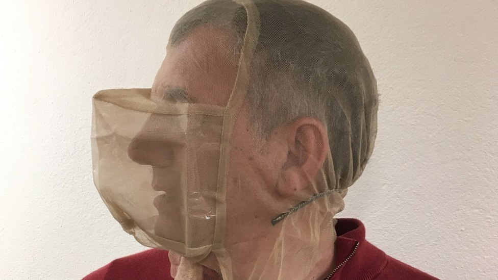 Devon and Cornwall Police to use spit and bite hoods
