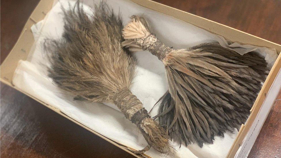Traditional Aboriginal item