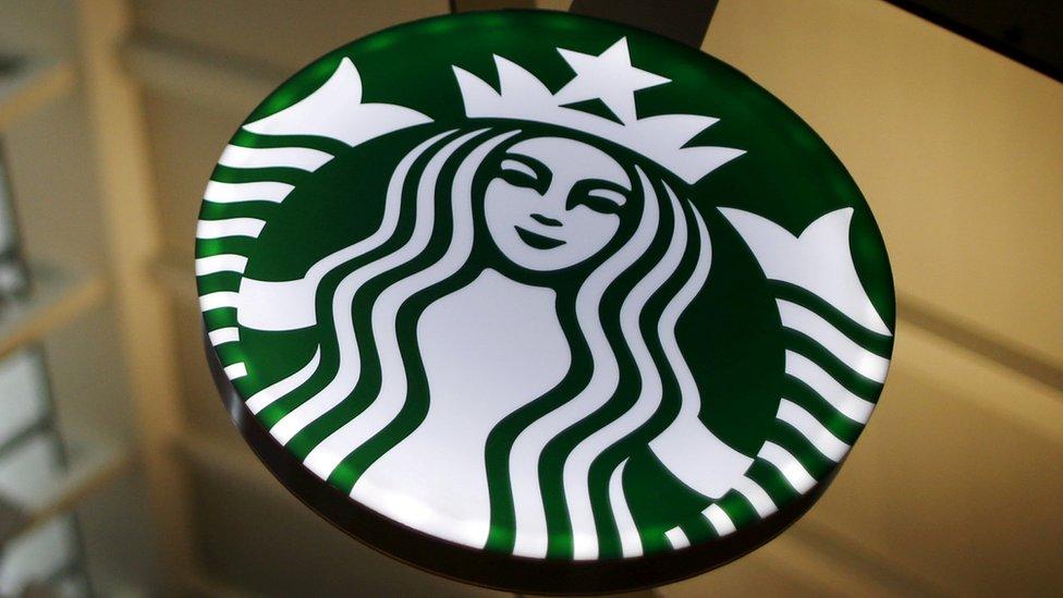 Una tienda Starbucks, el 30 de marzo de 2018.