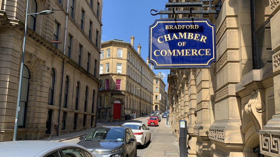 Bradford Chamber of Commerce