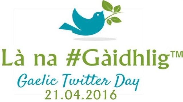 Là Twitter na #Gàidhlig