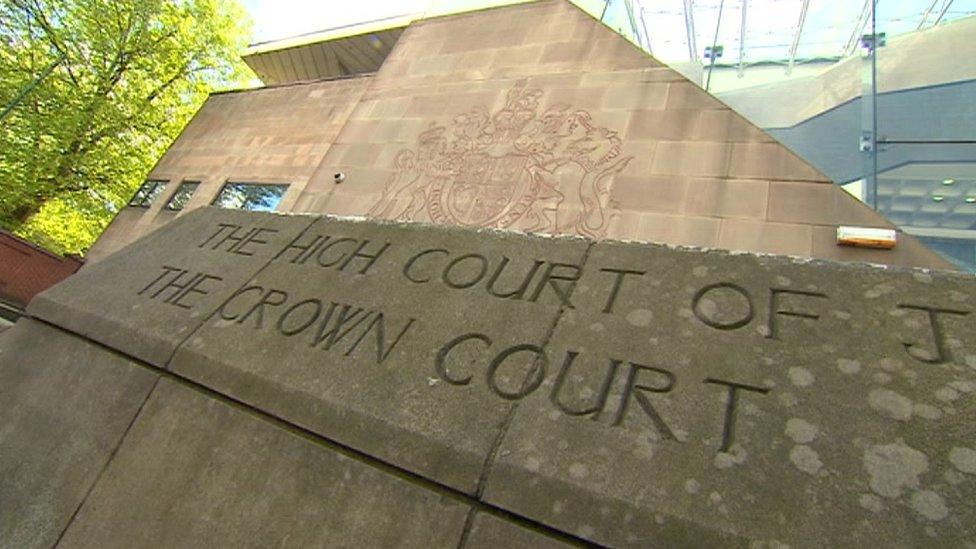 Nottingham Masseur jailed for 'birthday massage' assault