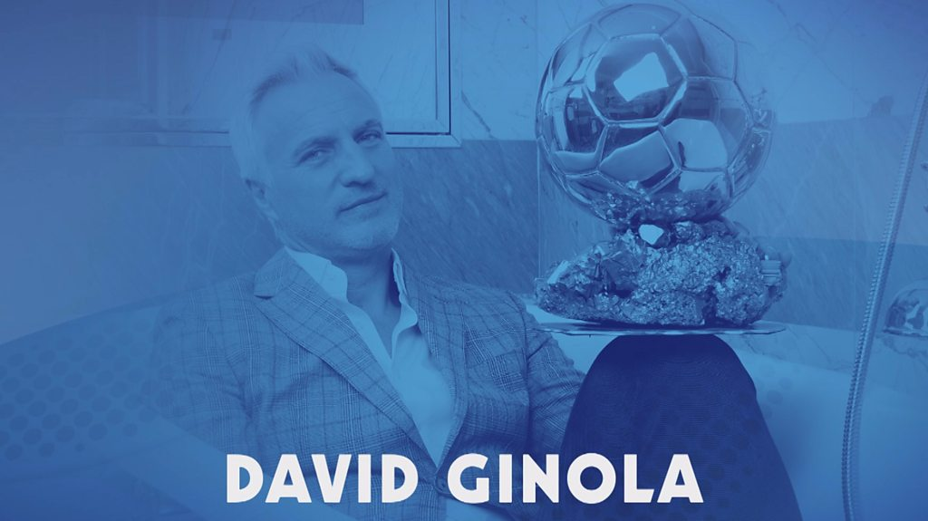 David Ginola makes his Premier League predictions