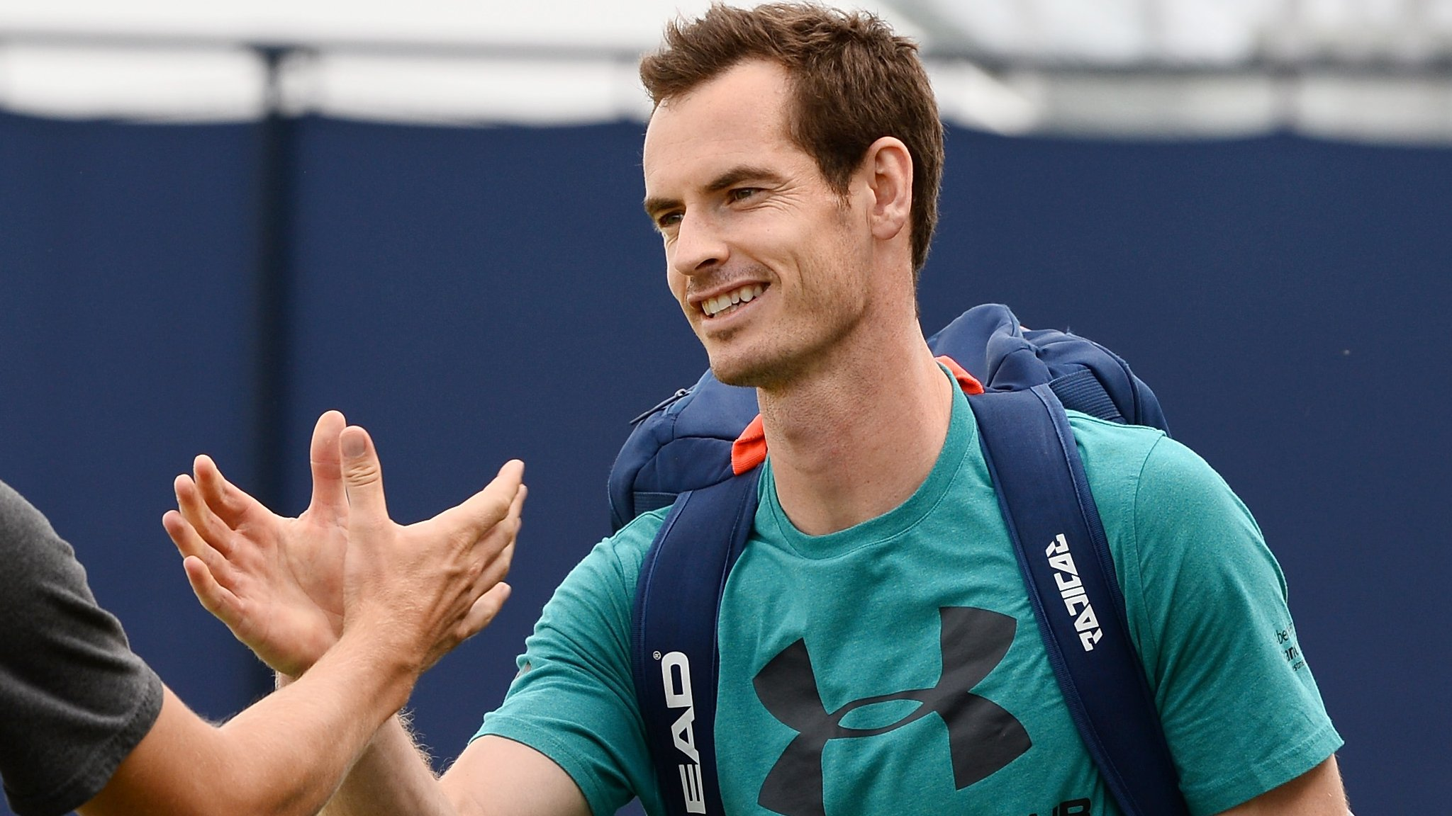 Andy Murray says winning more Grand Slam titles is 'still possible' after hip injury
