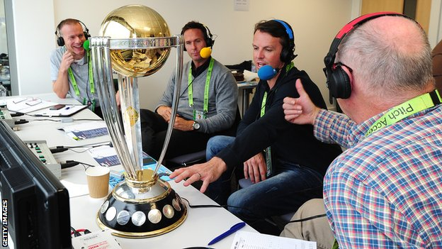 क्रिकेट विश्व कप 2019 कार्यक्रम: कब, कहां, किन टीमों के बीच होंगे मुक़ाबले