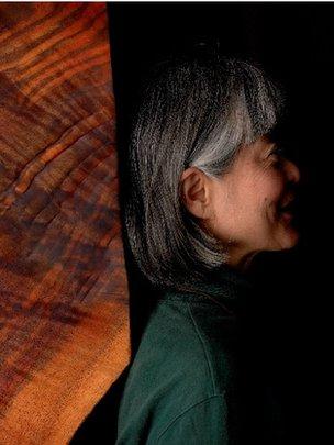 Mira Nakashima