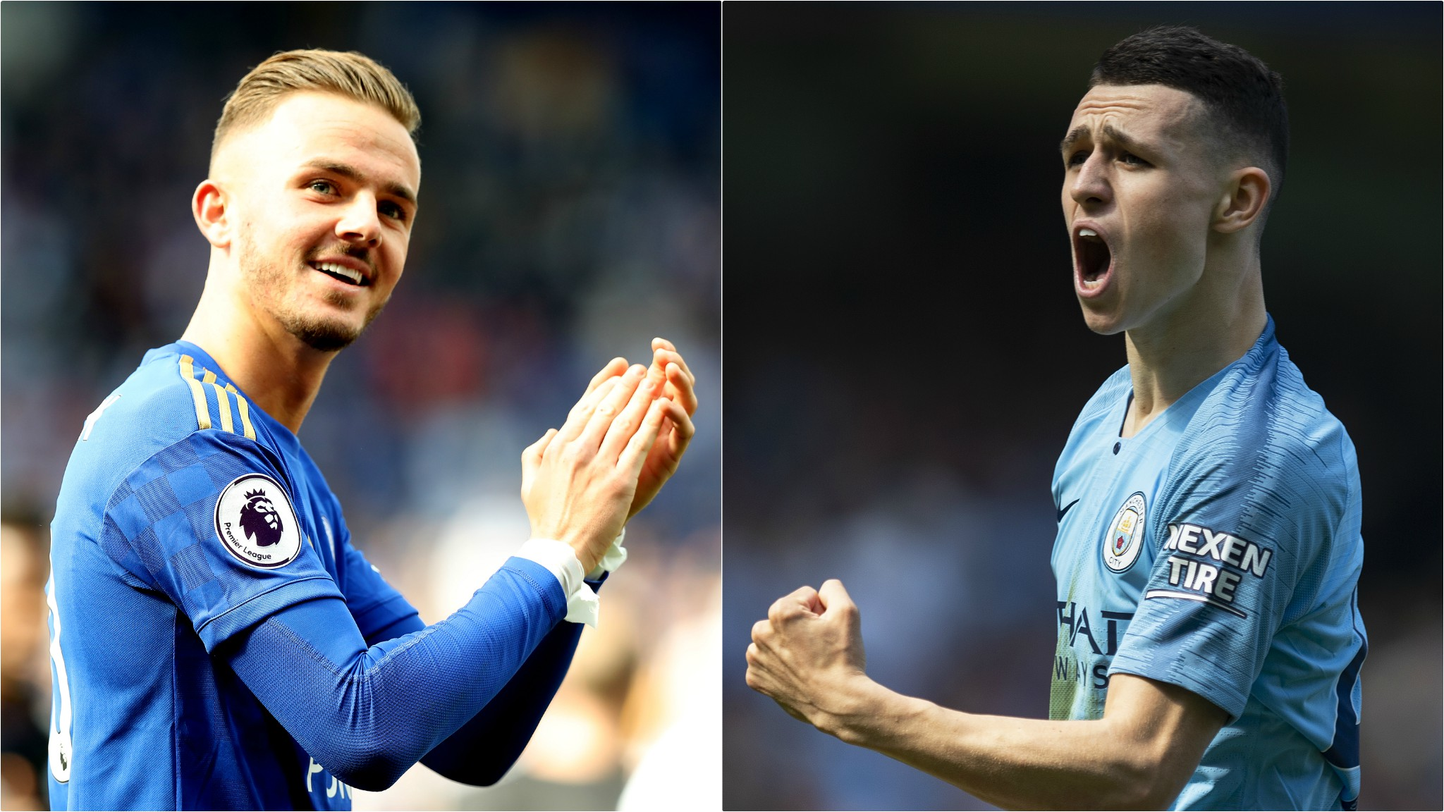 Euro 2019: Phil Foden and James Maddison in England Under-21 squad