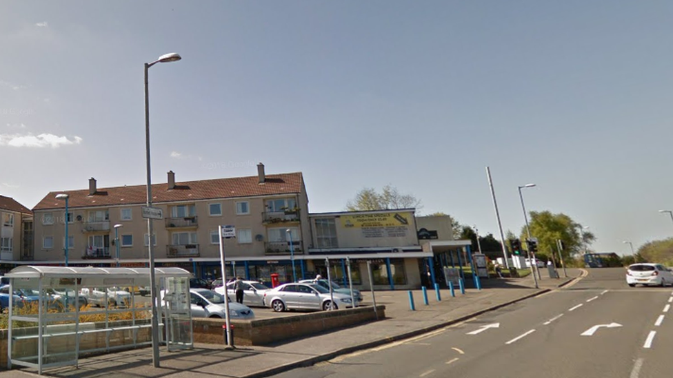Girl attacked by man who followed her off bus in East Kilbride