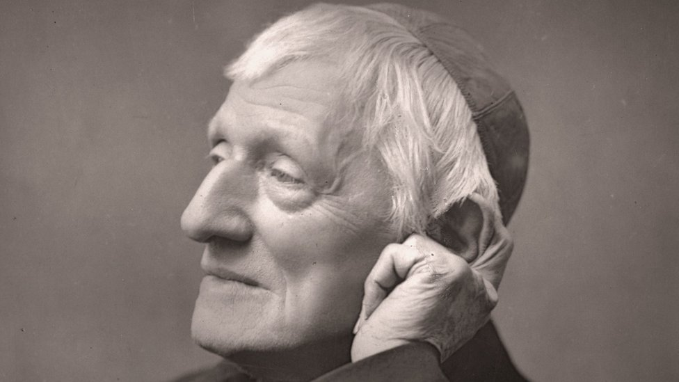 John Henry Newman: Second miracle approved as sainthood looms