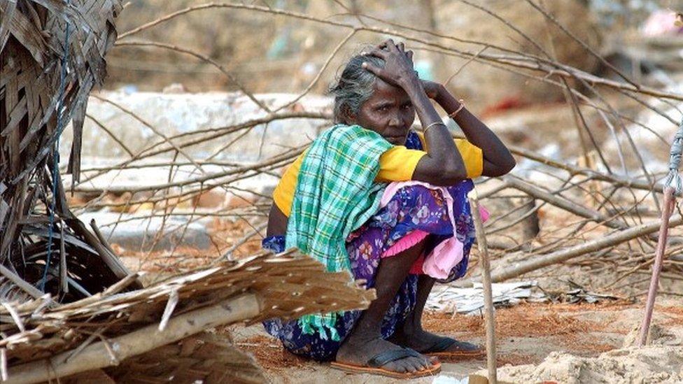 dalits in tamil nadu