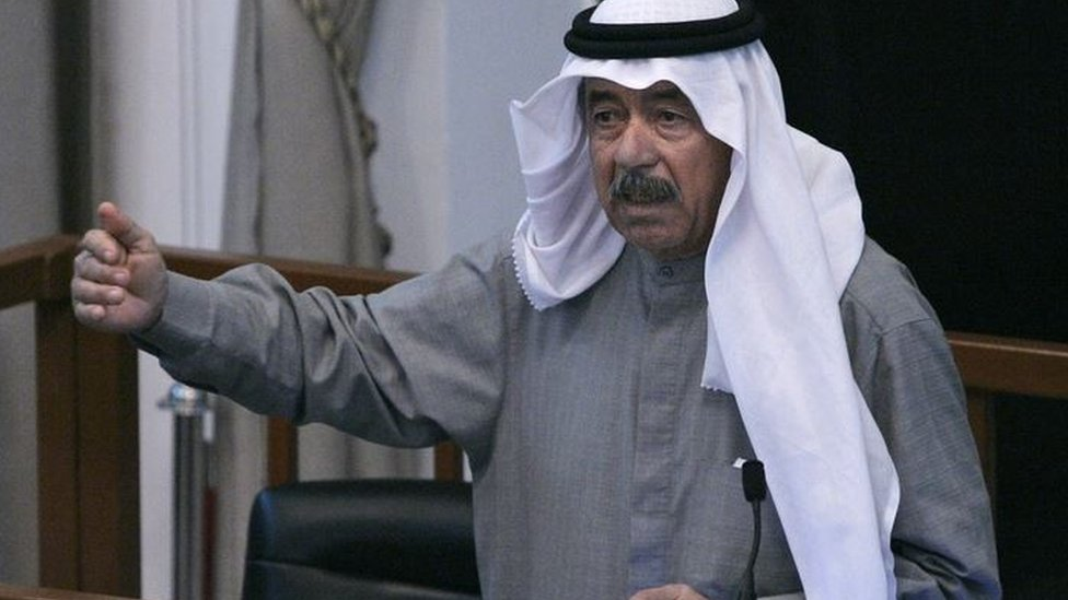 Ali Hassan al-Majid better known as chemical Ali