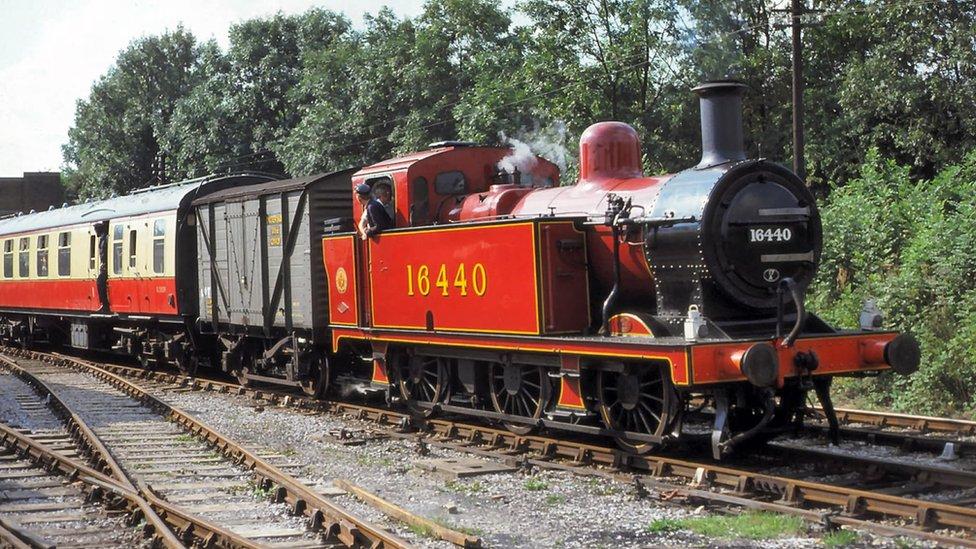 Midland Railway Trust
