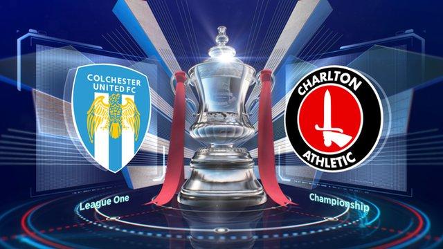 Highlights: Colchester Utd 2-1 Charlton