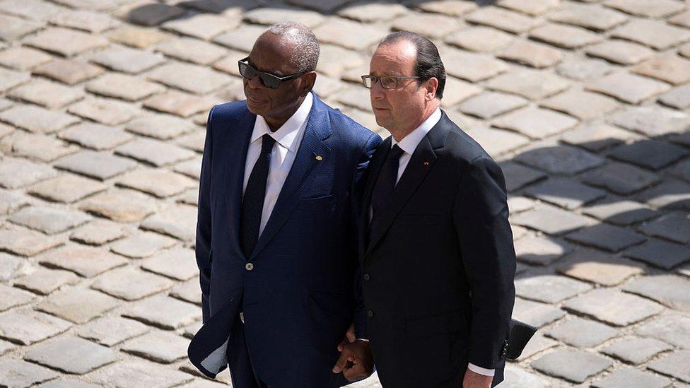 Sommet Afrique-France : J-2
