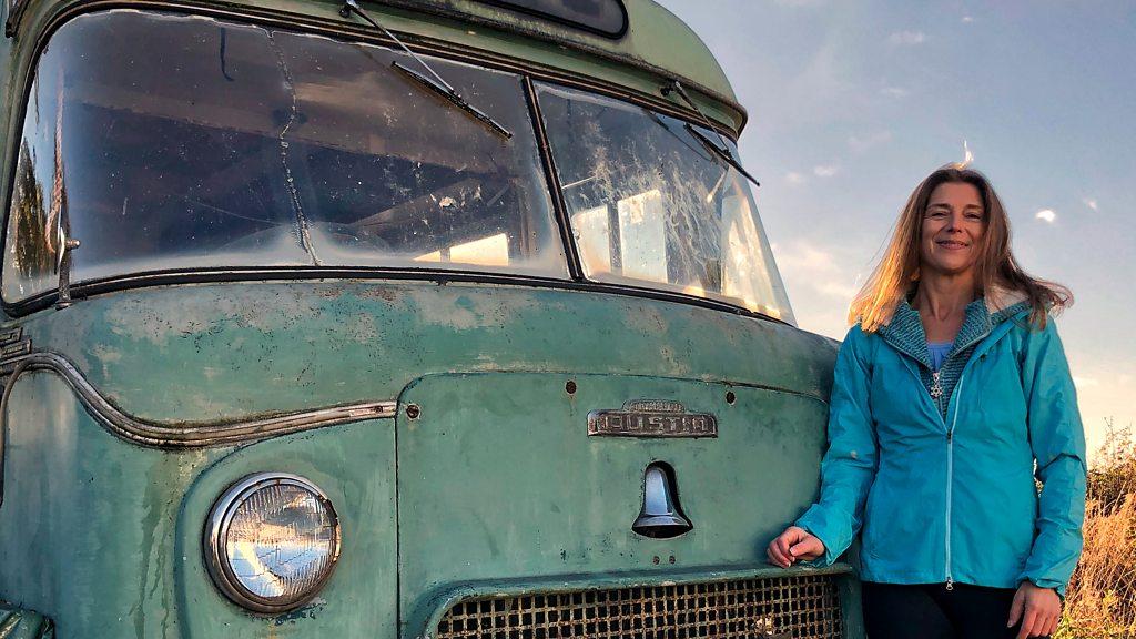 Redditch woman's dream to restore 1959 ambulance