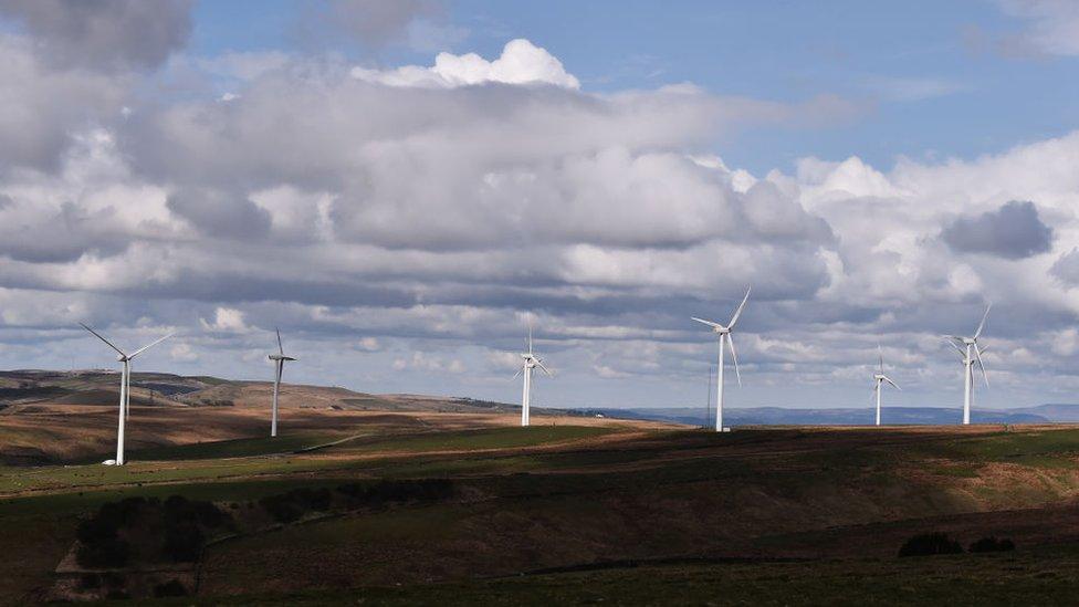 風力渦輪機