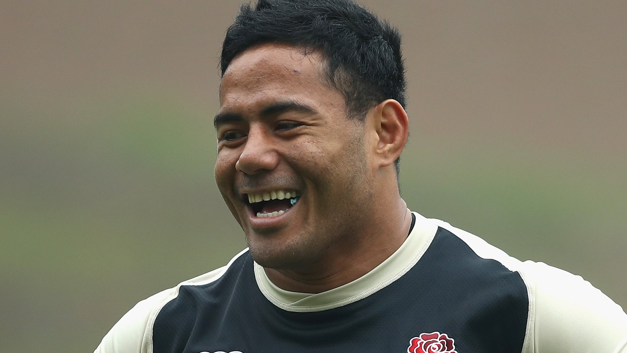 'He is progressing nicely' - Tuilagi poised for England return against Australia