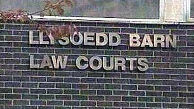 Mold Court