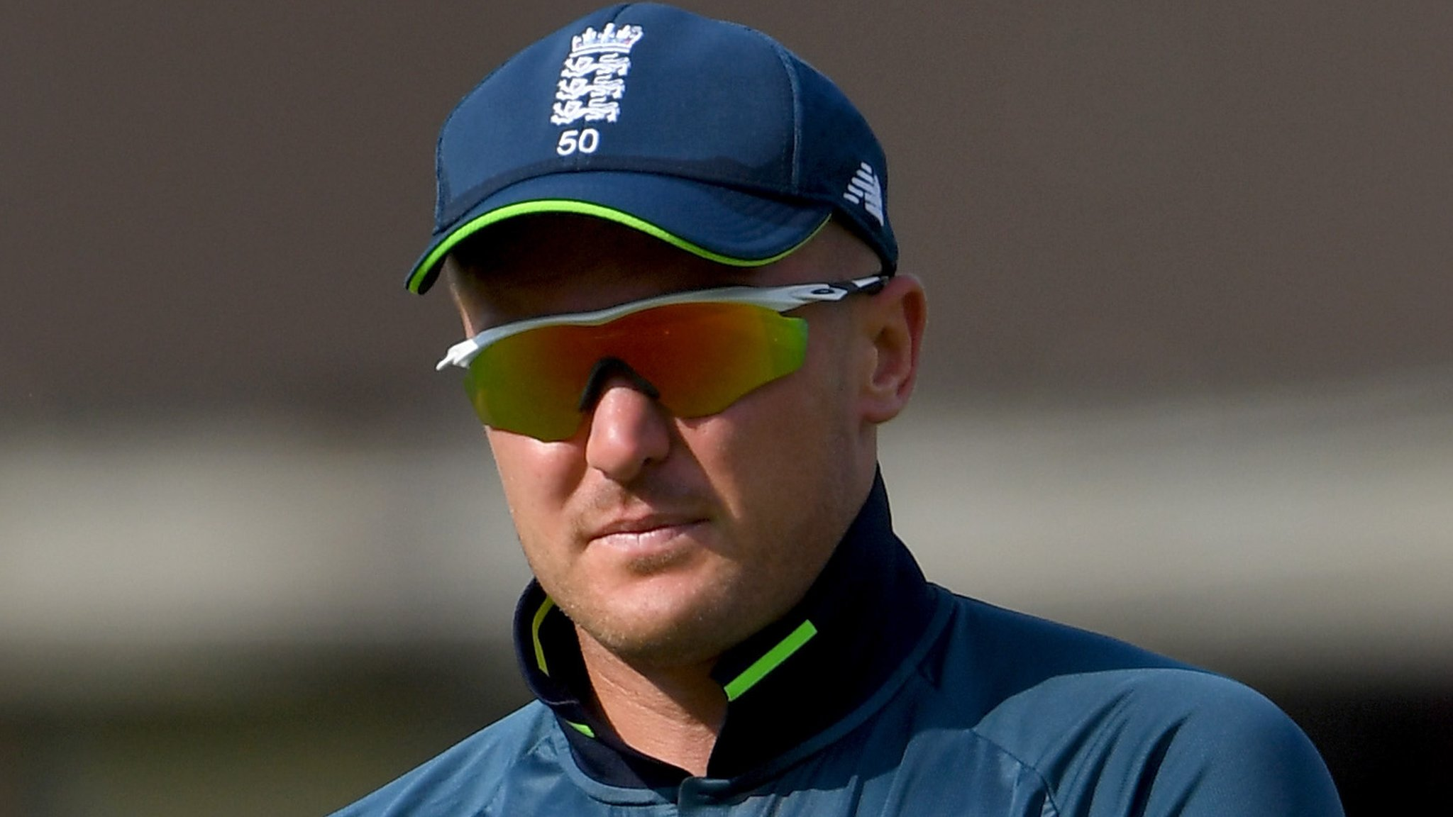 England v India: Jason Roy finger injury concern for deciding ODI