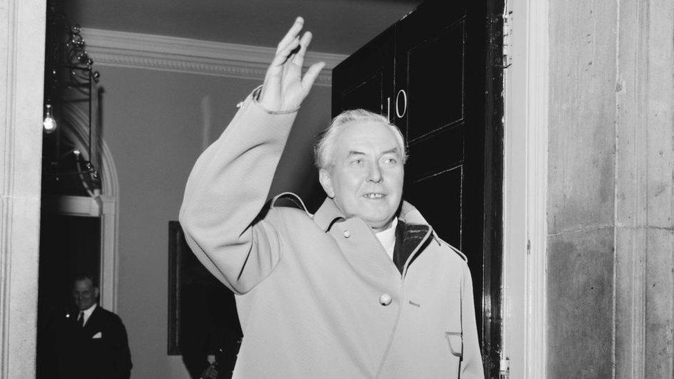 UK's 1960s French 'Soviet spy' plot with Sunday Times revealed in memos thumbnail