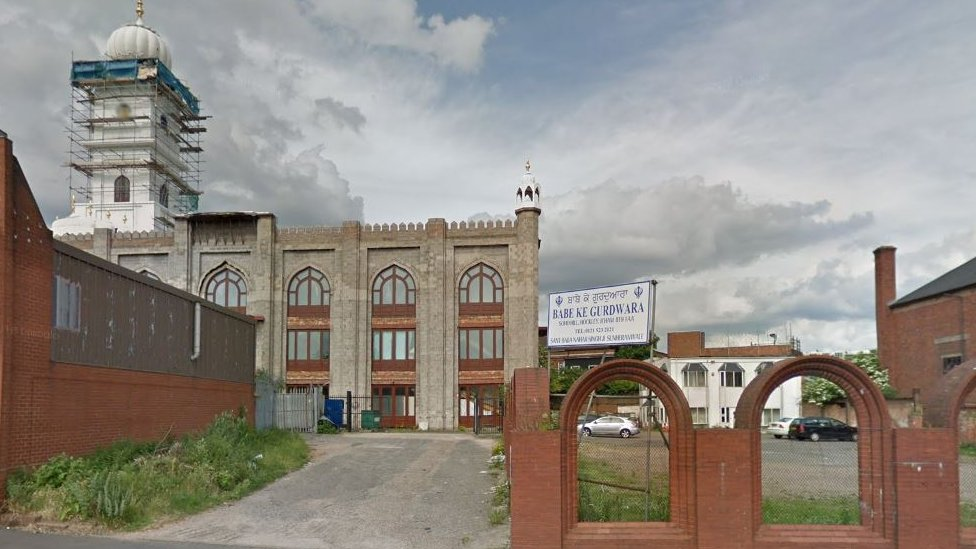 Birmingham-based Sikh charity faces management inquiry
