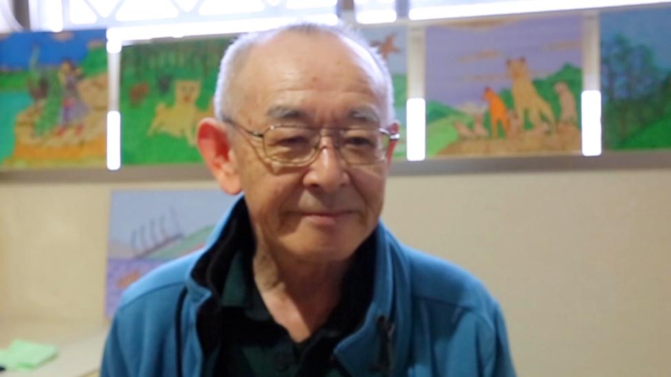 Tošio Takata