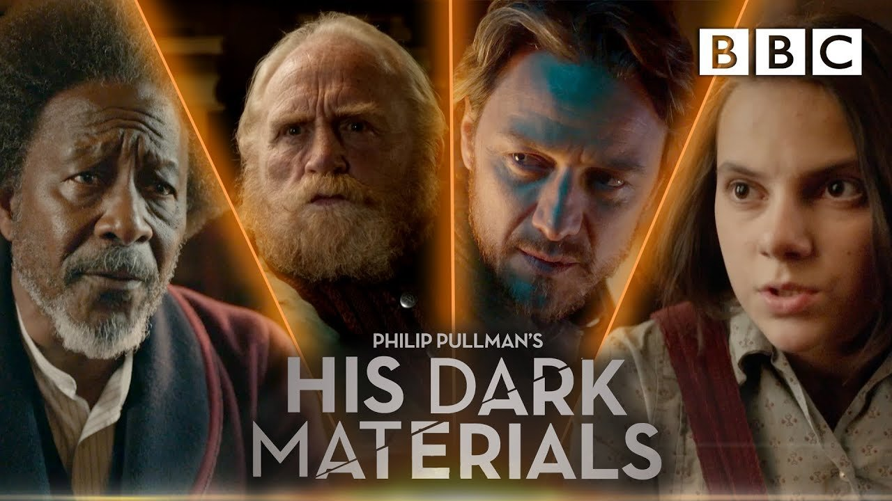 Image result for His Dark Materials iplayer