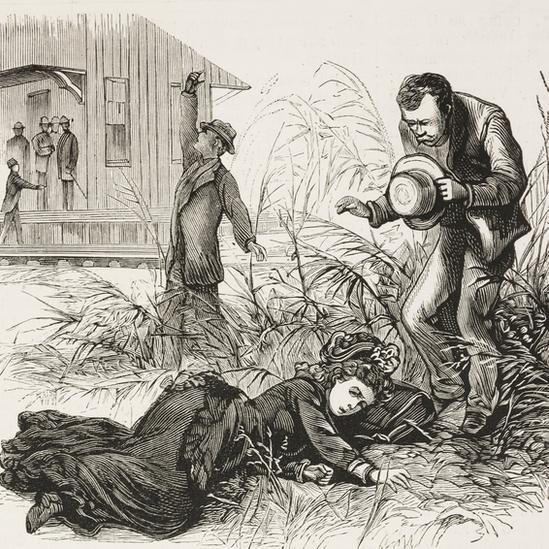 Zbog žute groznice je u 19. veku u Nju Orleansu preminulo mnogo ljudi