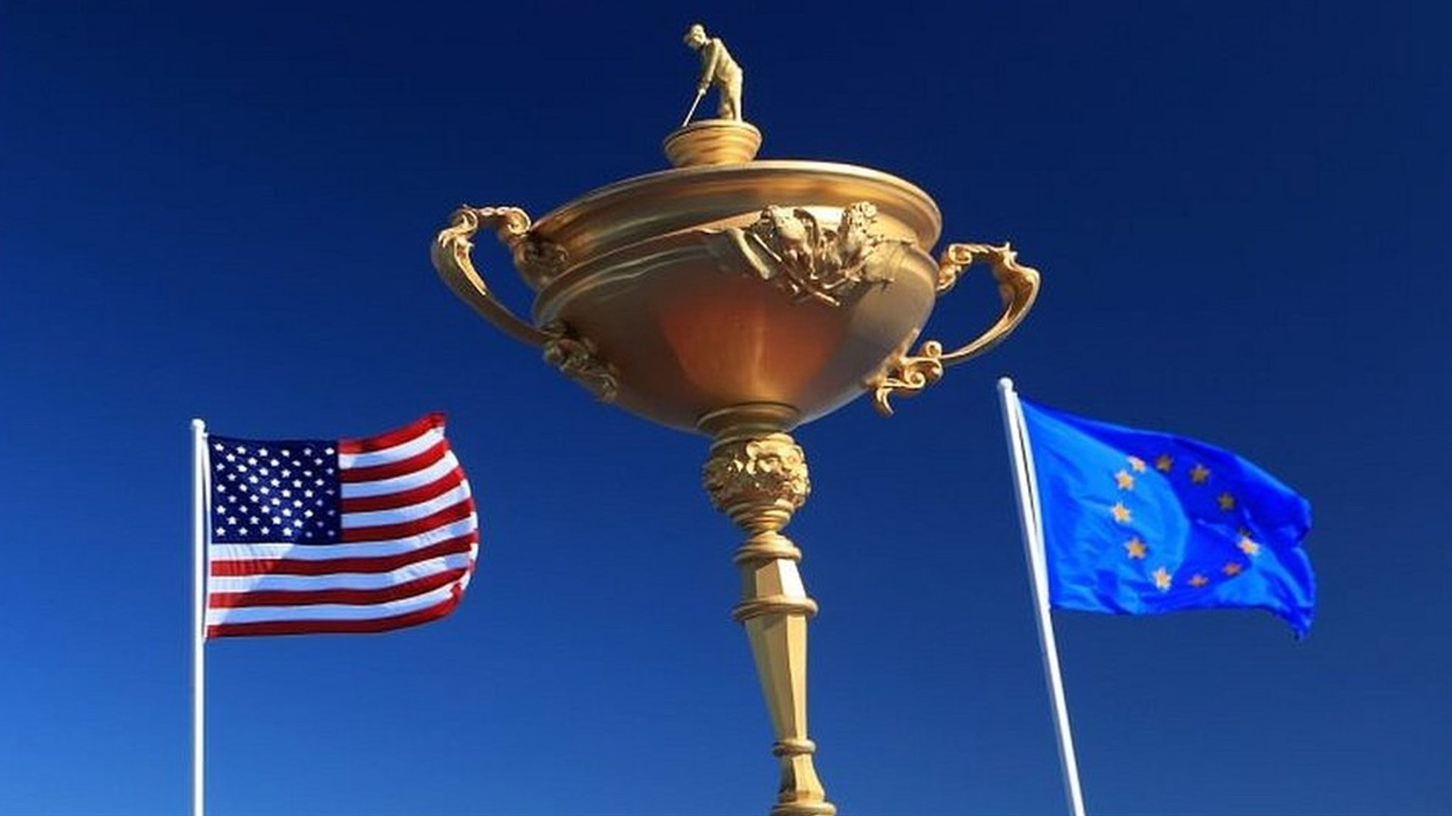 Ryder Cup 2018: Who will qualify for Europe and United States' teams?