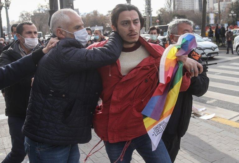 Eylem Ankara