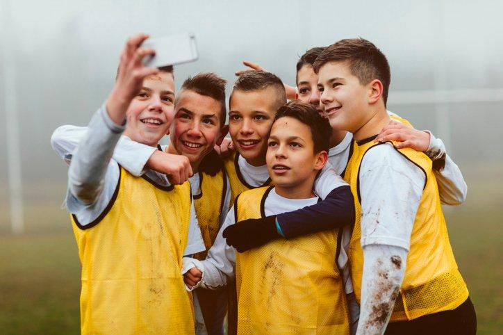 El aspecto social es un aspecto que se toma en cuenta a la hora de escoger un deporte.