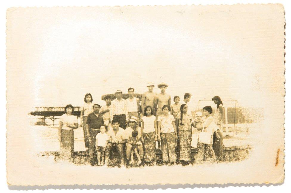 Porodica Rama