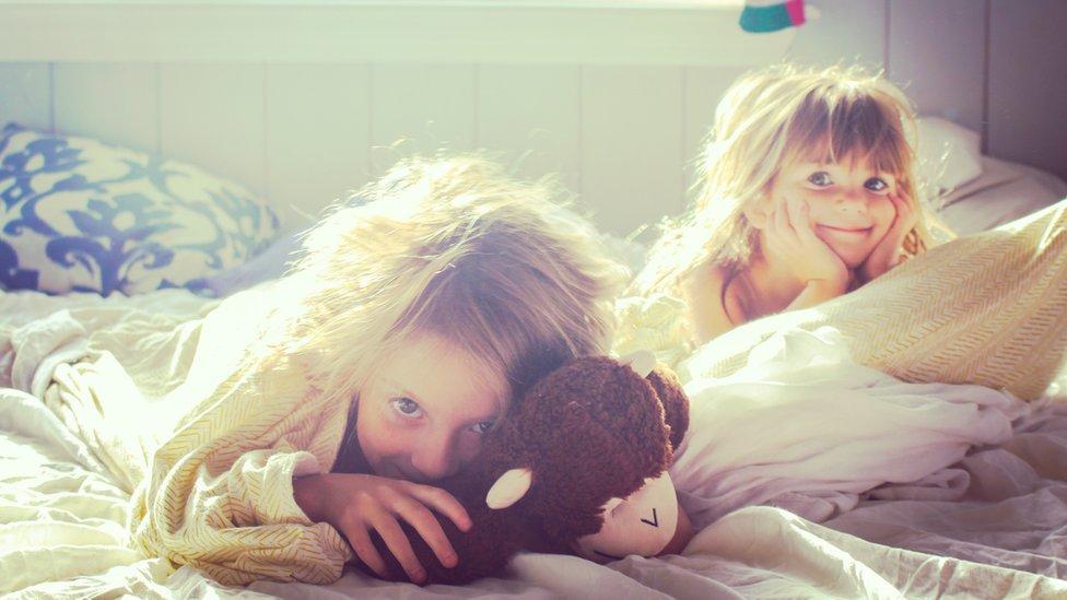 Light and the circadian rhythm: The key to a good night's sleep?
