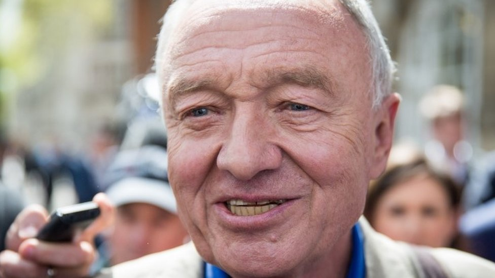 Ken Livingstone to quit Labour amid anti-Semitism row