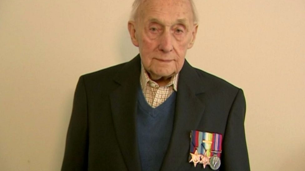 D-Day: North East veterans on the 75th anniversary