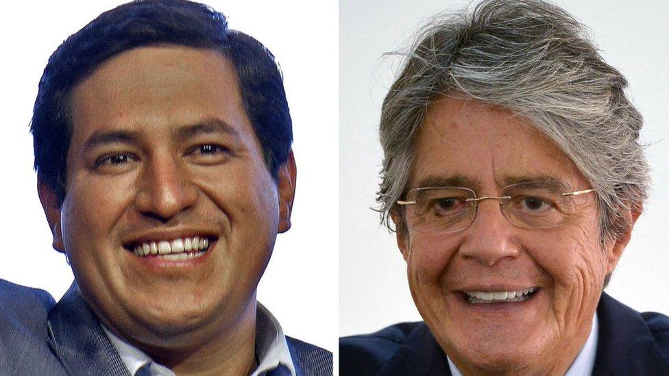 Arauz y Lasso