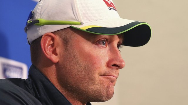 The Ashes 2015: Michael Clarke explains retirement decision