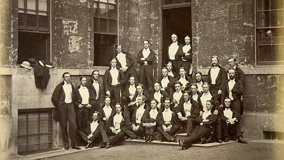 Oxford Conservatives Bullingdon Club ban overturned