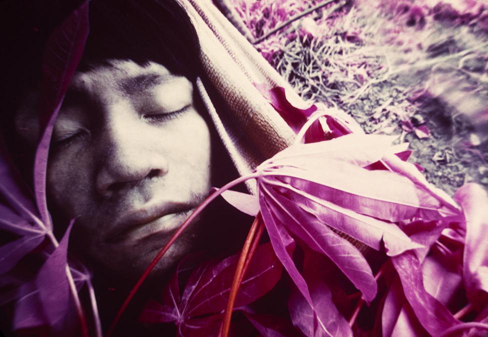 Mlada Vakata, žrtva boginja, 1976.