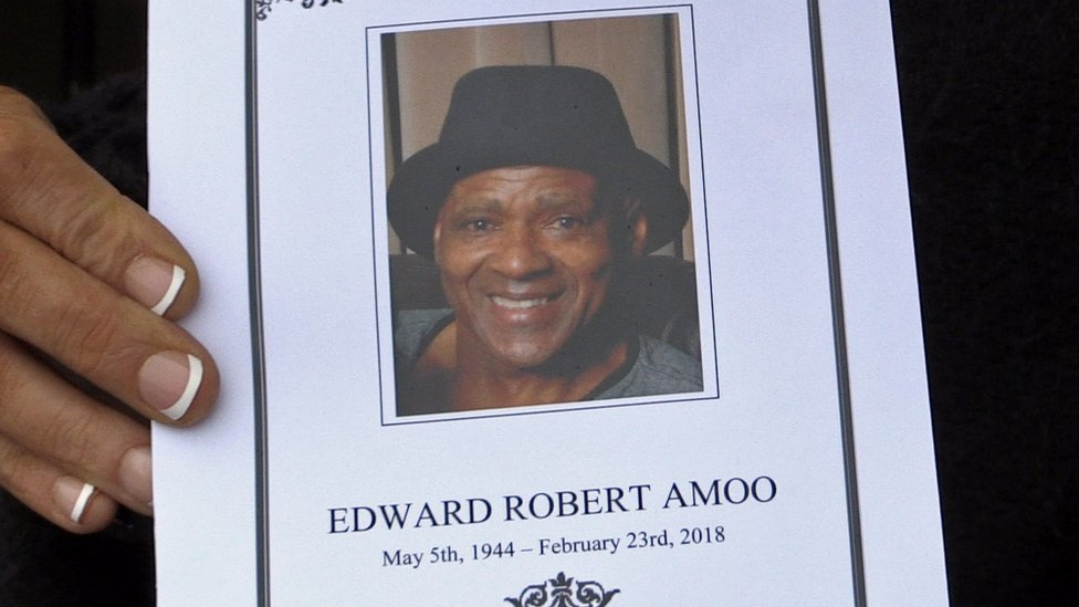 Funeral held for The Real Thing singer