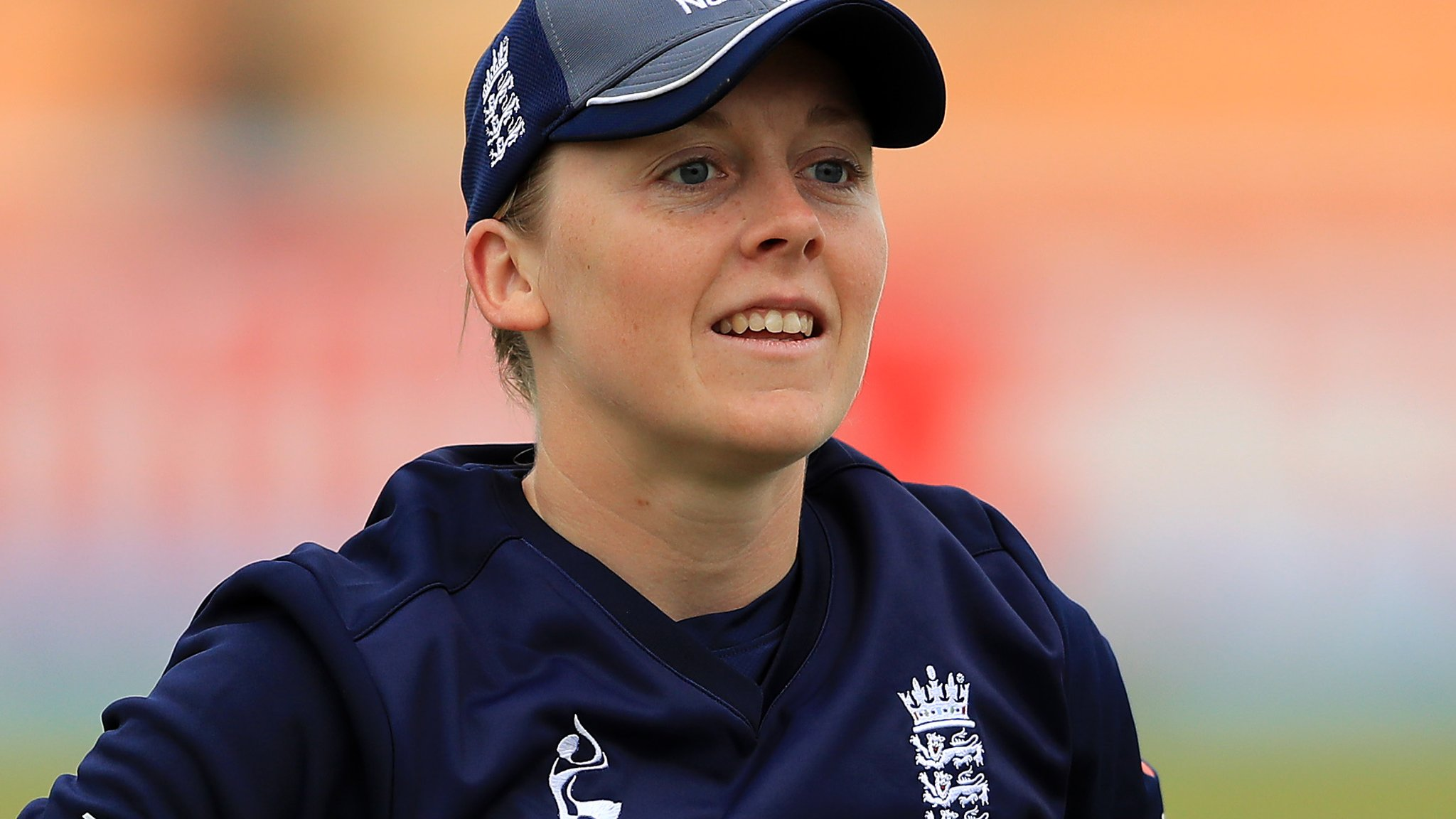 Women's Ashes: England captain Heather Knight says series is 'too close to call'