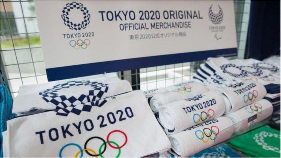 為了東京奧運,日本已經凖備了好幾年(Credit: Getty Images)