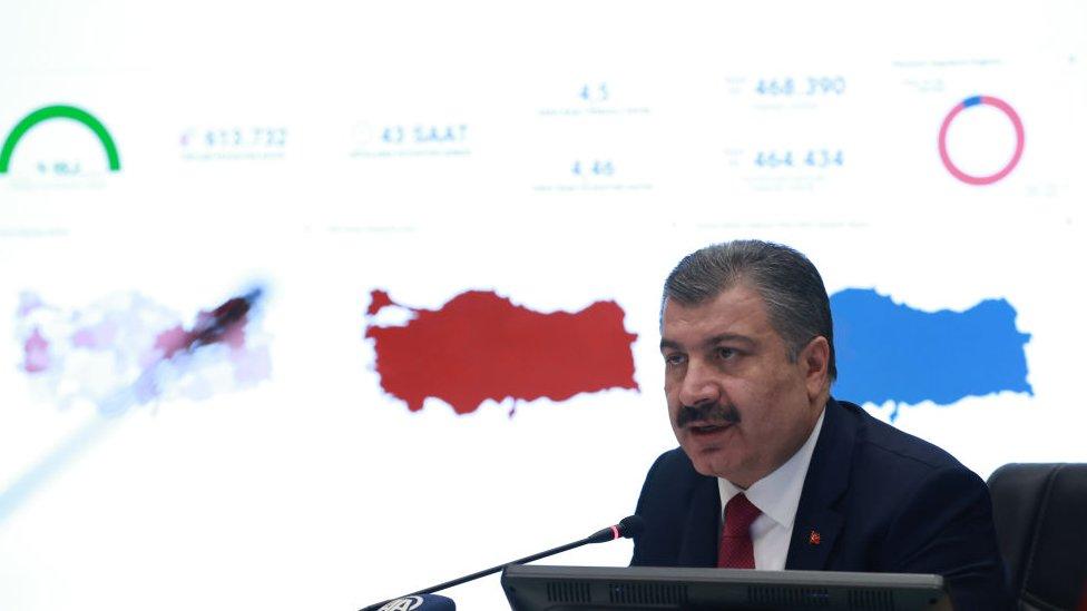 Türkiye'nin normalleşme takvimiyle ilgili hangi seçenekler konuşuluyor?