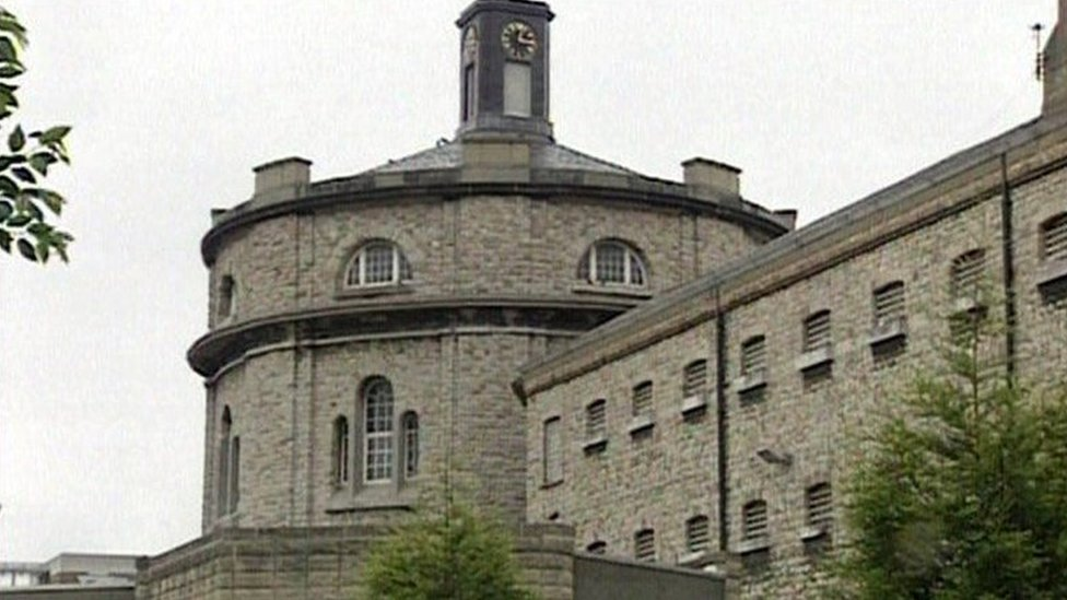 Maidstone Prison: Inspection finds 'growing drugs problem'