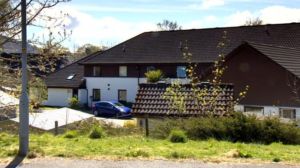 Home Farm care home