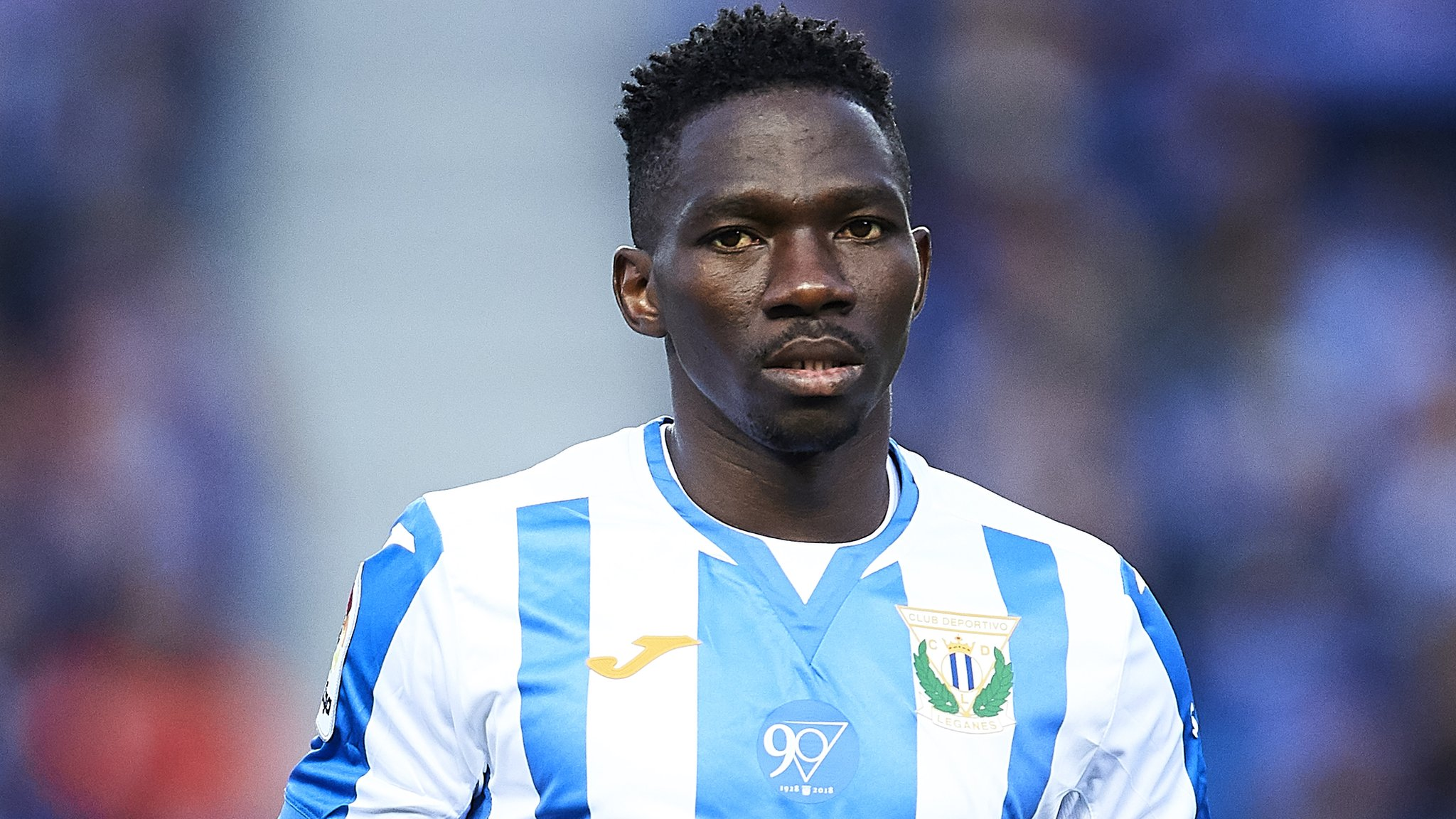 Kenneth Omeruo: Chelsea's Nigeria defender keen on Leganes stay