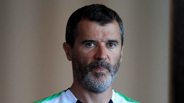 Roy Keane was furious with the Republic's display in Tuesday's Euro 2016 warm-up defeat by Belarus