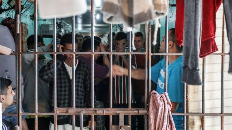 Penitenciaria de Porto Alegre