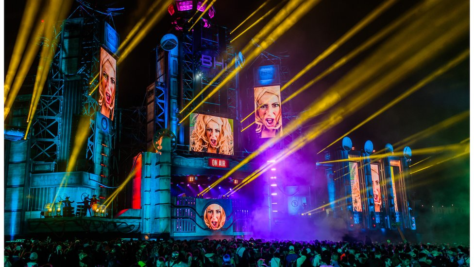 Boomtown Fair: Extra date added with transport rules