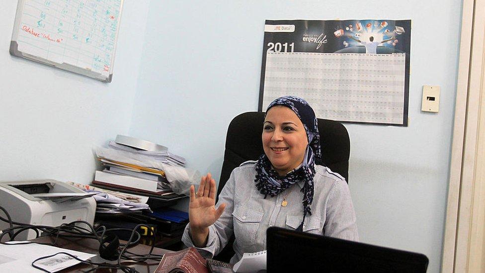 إسراء عبد الفتاح